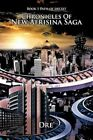 Chronicles of Afrisina Saga Book 1 Path of Deceit by Dre' 9781468552126
