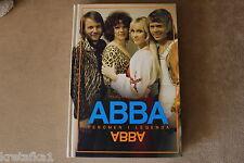 ABBA - Fenomen i legenda - Tarka Marzena - POLISH BOOK - FREE DELIVERY