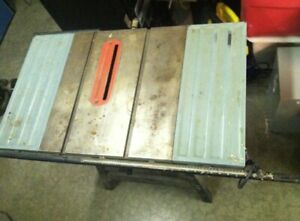 Details About Delta Table Saw K 9402 34 670