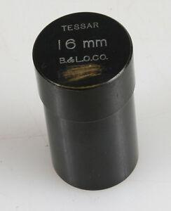 TESSAR 16MM B L EYEPIECE METAL CAN