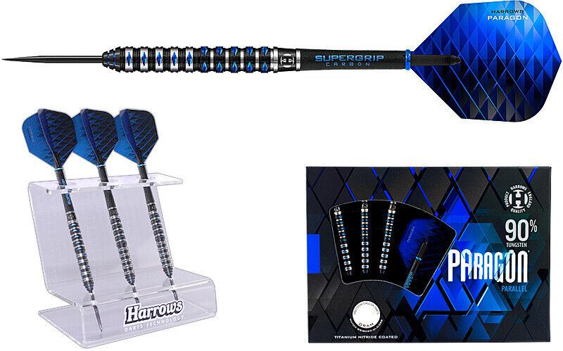 Darts HARROWS Paragon Steeldarts - Dart Set