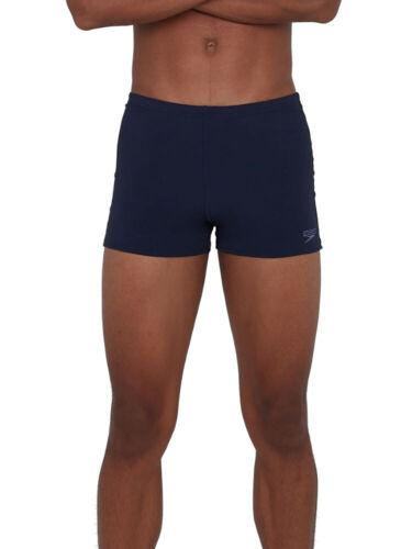 Aquashort 8-12507D740 Swimming Trunks Navy Speedo Mens Essentials Endurance