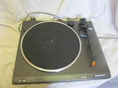 Turntable Record Player Belt 4mm fits TECHNICS PANASONIC SL-B210 SLB210