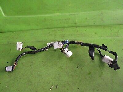 Honda CBR929 CBR929RR cbr 929 RR 929RR coil pack ignition wiring harness |  eBayeBay