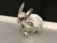 Swarovski Figur Zodiak Hase 3,5 cm. Top Zustand !!