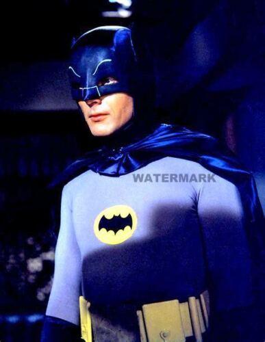 ORIGINAL BATMAN ADAM WEST EPIC SCENE IN BATCAVE MARCH 12 1967 PUBLICITY PHOTO