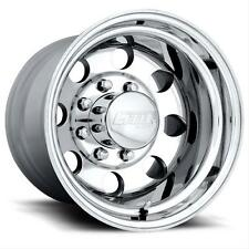 "Eagle Alloys 058 Series Polished Wheel 16""x8"" 8x6.5"" BC Set of 4"