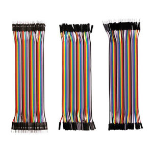 10-20-30cm-40Pin-M-M-F-F-M-F-Breadboard-Dupont-Jumper-Wire-Cable-for-Arduino-Eag