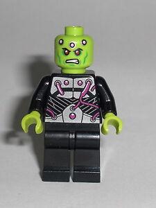 LEGO Super Heroes - Brainiac - Figur Minifig DC Superman Justice League 76040 - Bruck/Mur, Österreich - Widerrufsrecht Sie haben das Recht, binnen 1 Monat ohne Angabe von Gründen diesen Vertrag zu widerrufen. Die Widerrufsfrist beträgt 1 Monat ab dem Tag, an dem Sie oder ein von Ihnen benannter Dritter, der nicht der Beförderer i - Bruck/Mur, Österreich
