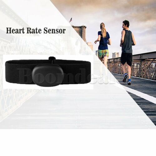 BT Sport Smart Heart Rate Sensor Chest Strap Monitor For Outdoor Activity ANT