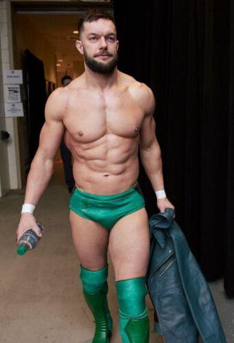 WWE #0577 Select Size Finn Balor Photo 4x6 8x10