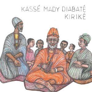 KASSE MADY DIABATE - KIRIKE CD NEW! - Weinstadt, Deutschland - KASSE MADY DIABATE - KIRIKE CD NEW! - Weinstadt, Deutschland