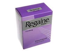 Regaine Frauen 2% Minoxidil — Jahrespackung