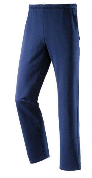 Schneider Uomo Allenamento Libero Pantaloni Linz Sport Fitness Tempo Libero Allenamento Pantaloni Blu dimensioni Lang d7dc21