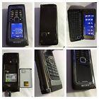CELLULARE NOKIA E90 COMMUNICATOR BROWN GSM 3G UMTS UNLOCKED SIM FREE DEBLOQUE