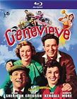 Genevieve 0089859900624 With Leslie Mitchell Blu-ray Region a