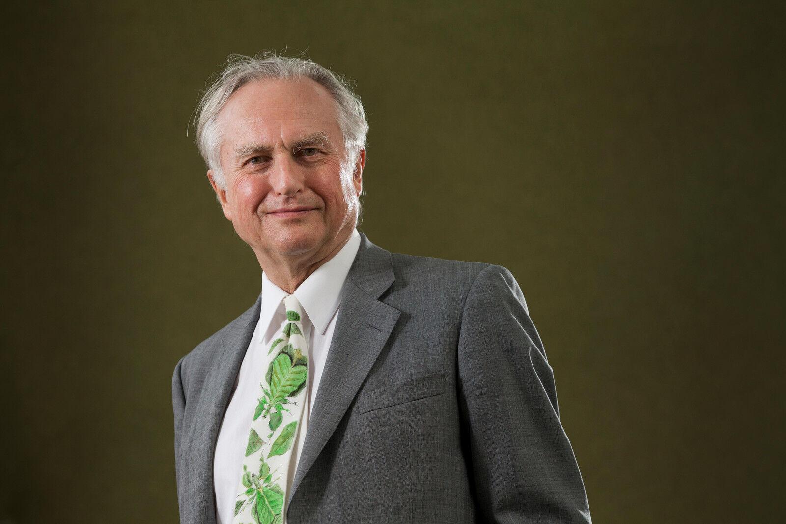 Dawkins Book Tour