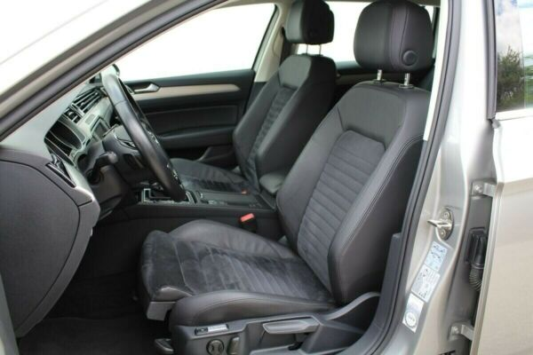 VW Passat 2,0 TDi 190 Highline Variant DSG - billede 4