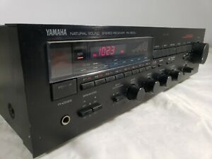 Yamaha RX-500U Natural Sound Stereo Receiver■■TESTED■■