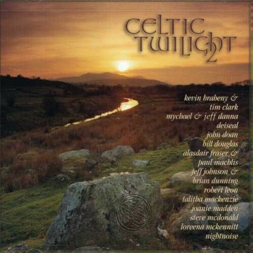 1 of 1 - Various Artists - Celtic Twilight 2 / Various [New CD]