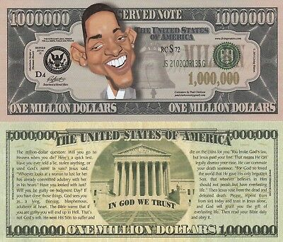 READ DETAILS WHOLESALE SPECIAL 1000 FUNNY MONEY NOVELTY NOTES