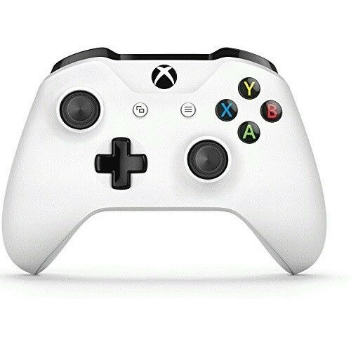 Microsoft 微软 Xbox Wireless Controller 白色 *2件