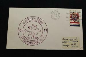 Naval-Cubierta-1967-Maquina-Cancelado-Commissioning-Uss-Haddock-SSN-621-1530