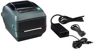 Zebra-GK420T-Thermal-Transfer-USB-Label-Printer-Shipping-eBay-Amazon
