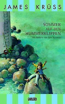 Sommer auf den Hummerklippen de Krüss, James   Livre   état bon