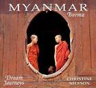 Dream Journeys: Myanmar by Christine Nilsson (Paperback, 2013)