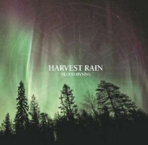 HARVEST-RAIN-Blood-Hymns-CD-BLOOD-AXIS-Death-in-June-Von-Thronstahl-Triarii