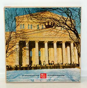 super-Vinyl-3-fach-Album-LP-original-russische-Oper-Traviata