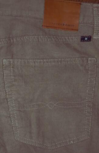Homme 36 31 Lucky Brand Original 221 Droit Côtelé 32 Neuf Fin Jeans Velours Bleu nYgwqxwU