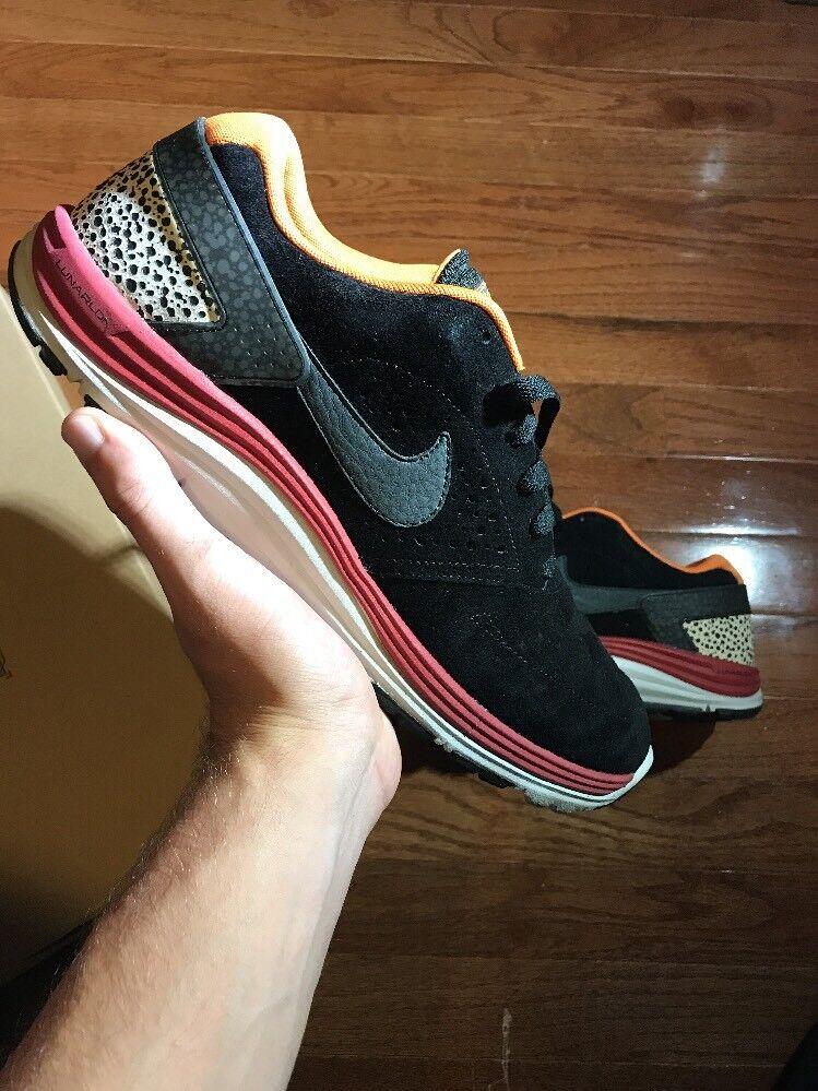 Nike SB Lunar Rod Prod Safari 537693 008 12 Dunk