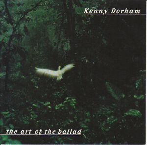 Kenny-Dorham-Made-in-USA-1998-The-Art-Of-The-Ballad-Jazz-CD