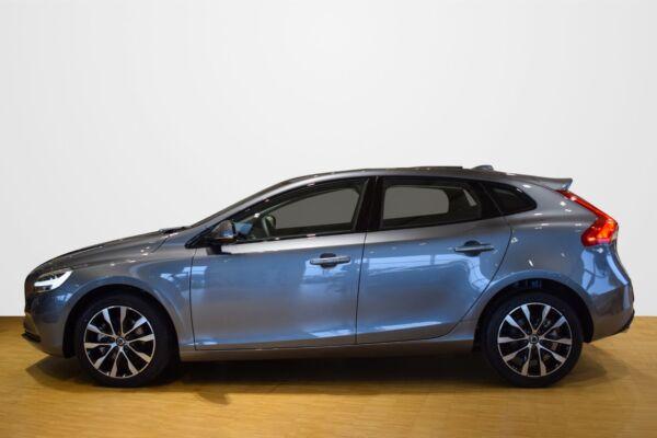 Volvo V40 2,0 T3 152 Dynamic Edition - billede 1