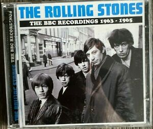 THE-ROLLING-STONES-034-The-BBC-Recordings-1963-1065-034-RARE-2-CD