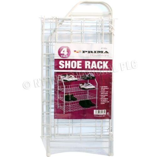 4//510 Tier//over the door Shoe Storage Shelf Rack Stand Organisers
