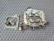 1970 71 72 440 Mopar Carter Thermo Quad Carburetor 4bbl W Choke Linkage