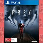 Prey Game for PlayStation 4 PS4