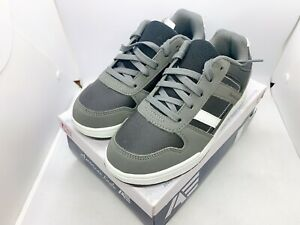 American-Eagle-171011-Casual-Sport-Sneakers-Junior-Boy-039-s-Shoes
