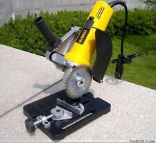Angle Grinder Support (Casting Base) Stand Table Bench Vise,Clamp for100/115/125