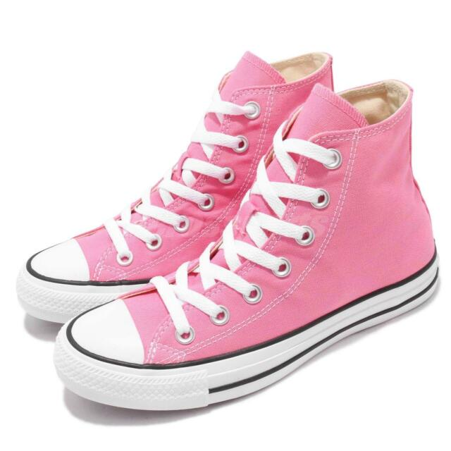 6ff6259c140f Converse Chuck Taylor All Star Pink White Men Women Casual Shoes Sneakers  M9006C