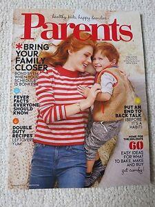Parents Magazine December 2015 Bring Your Family Closer ...