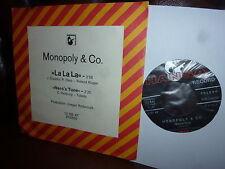Monopoly & Co. La La La, Nero's Tune, German Hansa 12781 AT