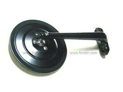 1928 1929 Model A Ford Pickup Outside Mirror Cast Iron Arm Truck