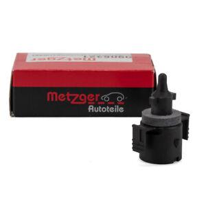 METZGER Temperaturgeber Ansauglufttemperatur für MERCEDES 190 W124 A0075422117