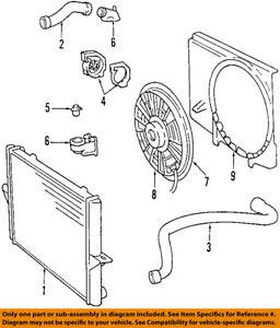 image is loading volvo-oem-98-05-v70-engine-coolant-thermostat-