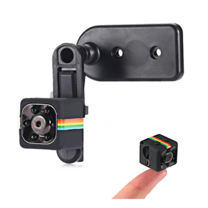 Mini-Car-Spy-Hidden-DVR-Camera-SQ11-Night-Vision-Support-TV-out-Video-Recorder