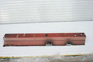 FERRARI-360-Spyder-Central-Chasis-Completo-Tunel-P-N-65942800